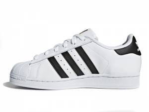 ADIDAS SUPERSTAR J (C77154)