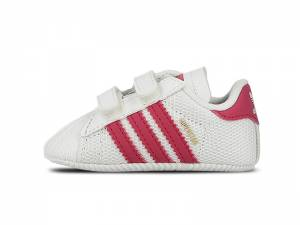 ADIDAS SUPERSTAR CRIB (S79917)