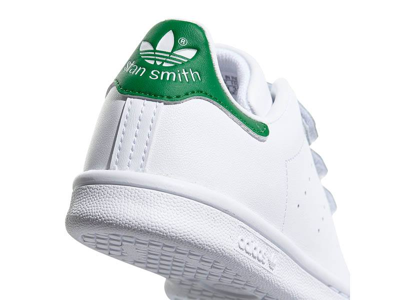 1f687baf480 ADIDAS STAN SMITH CF C (M20607) - ΠΑΙΔΙΚΑ ΠΑΠΟΥΤΣΙΑ SNEAKERS ...