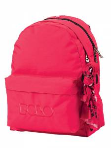 POLO BACKPACK DOUBLE SCARF (P.R.C 2018.) (901235-19)