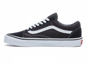 VANS UA OLD SKOOL BLACK/WHITE (VN000D3HY28)