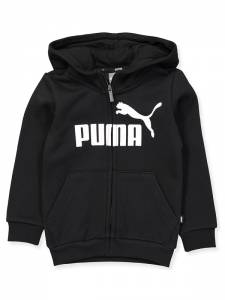 PUMA ESS HOODED JACKET FL (851760-01)