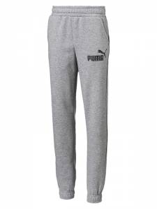PUMA ESS LOGO SWEAT PANTS (852107-03)