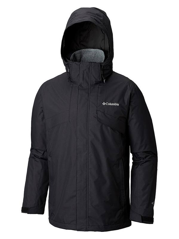 f85b1d5d968 COLUMBIA BUGABOO II FLEECE INTERCHANGE JACKET (WO1273-010) - ΑΝΔΡΙΚΑ ...