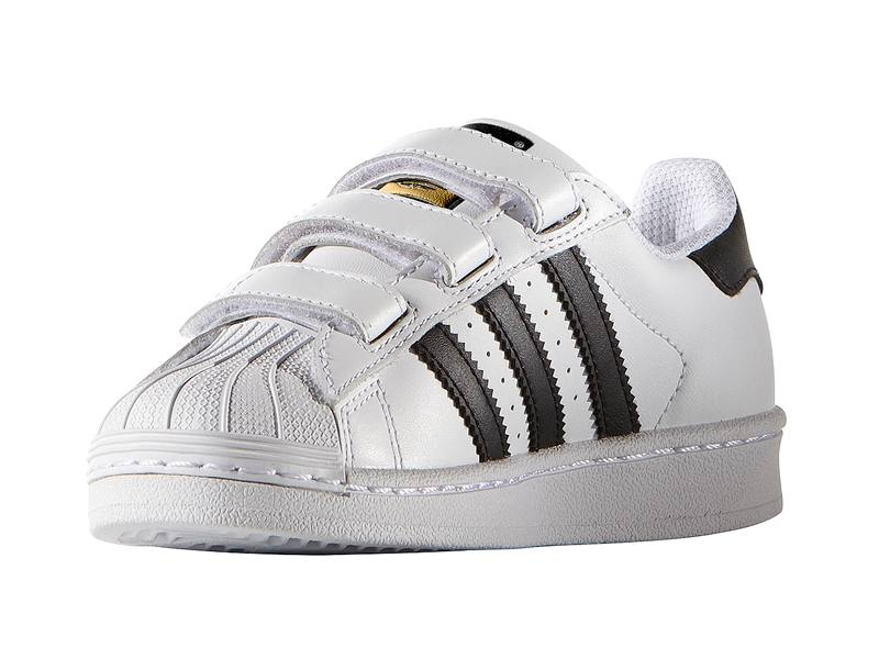 fbfba2e568d ADIDAS SUPERSTAR FOUNDATION CF C (B26070) - ΠΑΙΔΙΚΑ ΠΑΠΟΥΤΣΙΑ ...