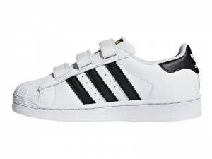 ADIDAS SUPERSTAR FOUNDATION CF C (B26070)