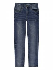 TOM TAILOR 1ST 807 BOY DENIM 1/1  BOY (62062470930-0013)