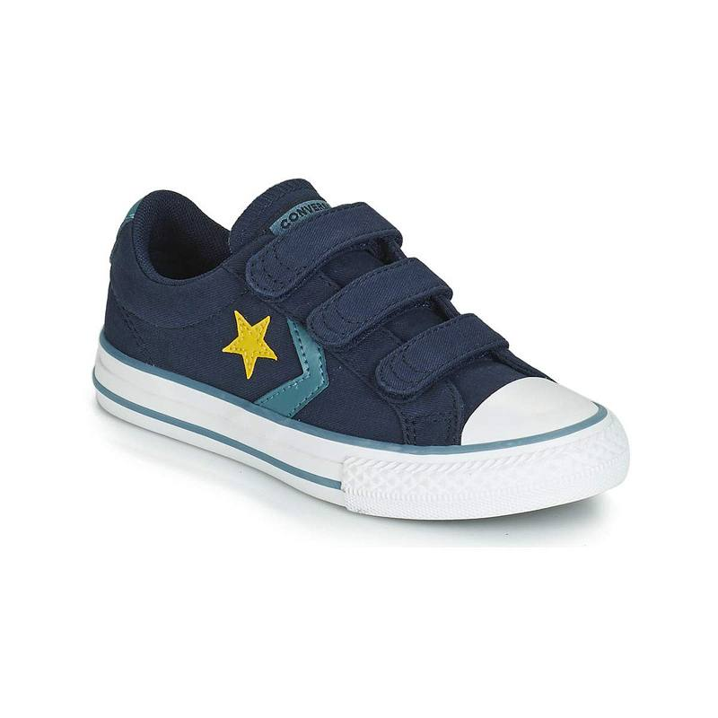 CONVERSE STAR PLAYER 3V OX FOOT (663600C) ΠΑΙΔΙΚΑ