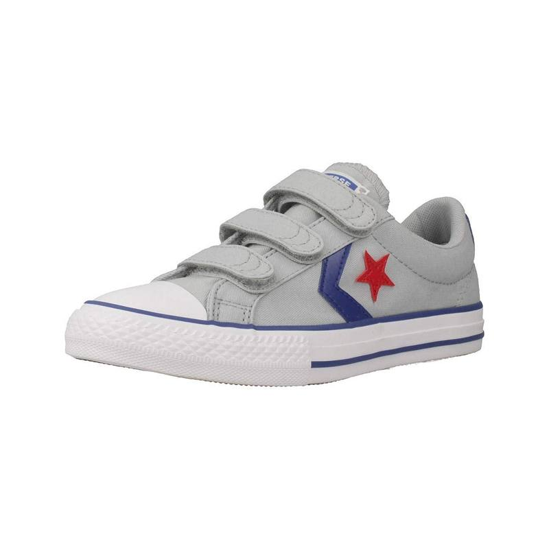CONVERSE STAR PLAYER 3V OX FOOT (663601C) ΠΑΙΔΙΚΑ
