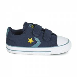 CONVERSE STAR PLAYER 2V OX FOOT (763528C)