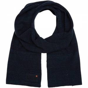 SUPERDRY ORANGE LABEL SCARF (M9300004A-KUX)