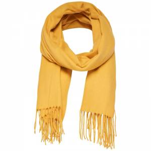 ONLY ANNALI WEAVED SCARF ACC (15150248-GOLDENY)